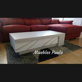 Mesa de centro modelo EMC0025