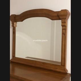 Espejo modelo TES0016