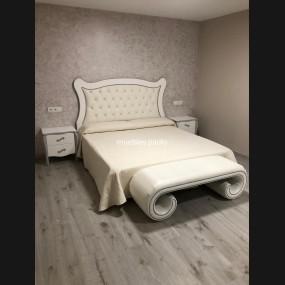 Dormitorio modelo TDO0026