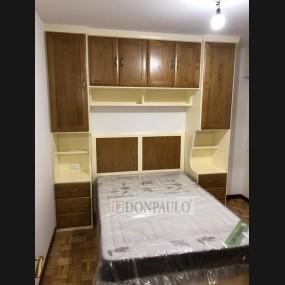 Dormitorio modelo TDO0027