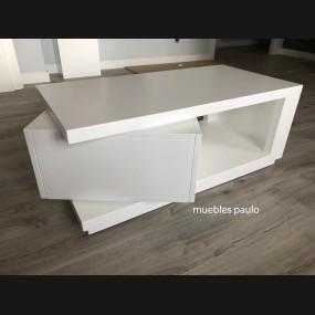 Mesa de centro modelo TMC0003