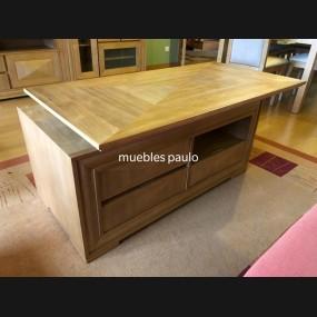 Mesa de centro modelo TMC0006