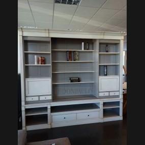 Librería modelo ESA0025