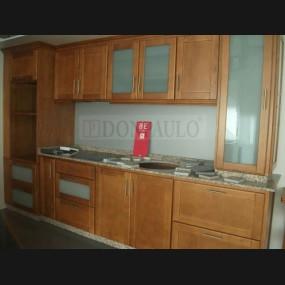 Cocina modelo ECC0003