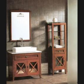 Mueble de baño modelo PBA0001