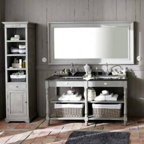 Mueble de baño modelo PBA0003