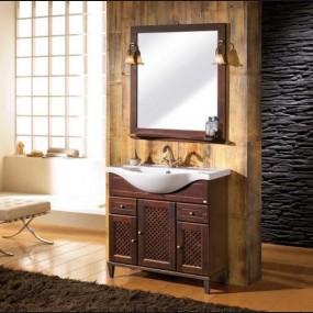 Mueble de baño modelo PBA0005
