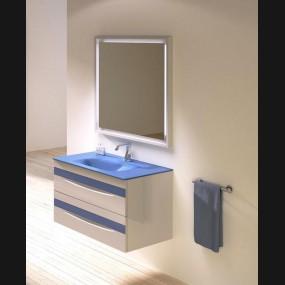 Mueble de baño modelo PBA0006
