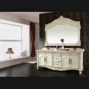 Mueble de baño modelo PBA0007