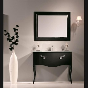 Mueble de baño modelo PBA0008