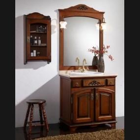 Mueble de baño modelo PBA0011