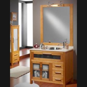 Mueble de baño modelo PBA0013