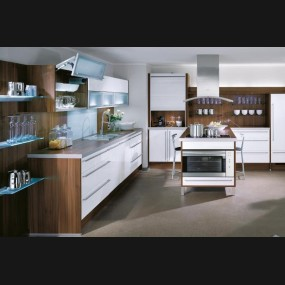 Cocina modelo PCC0006