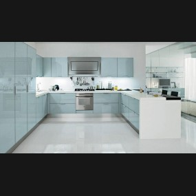 Cocina modelo PCC0012