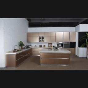 Cocina modelo PCC0018