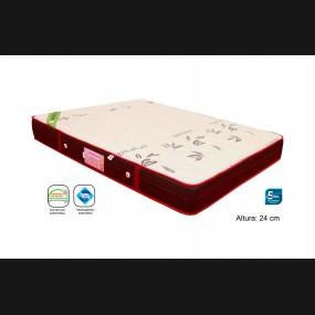 Colchón medicinal Luxo PC0001