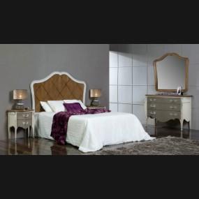 Dormitorio modelo PDO0001