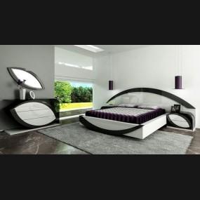 Dormitorio modelo PDO0002