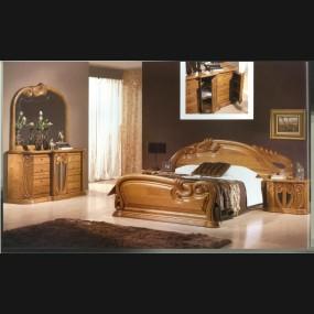 Dormitorio modelo PDO0003