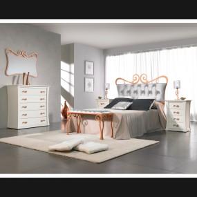 Dormitorio modelo PDO0012