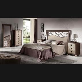 Dormitorio modelo PDO0014