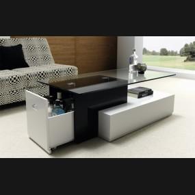 Mesa de centro modelo PMC0008