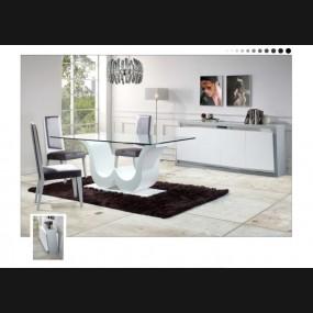 Mesa de comedor modelo PM0002