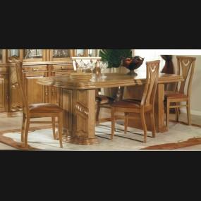 Mesa de comedor modelo PM0003