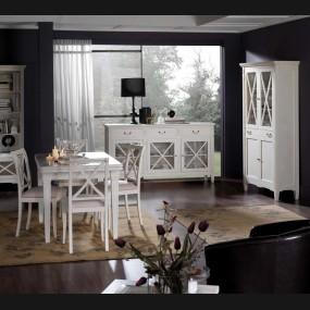 Mesa de comedor modelo PM0011