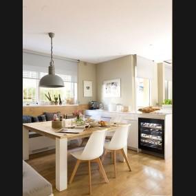 Mesa de cocina modelo PM0012