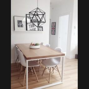 Mesa de comedor modelo PM0016