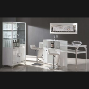 Mueble bar modelo PMB0002