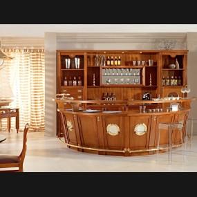 Mueble bar modelo PMB0003