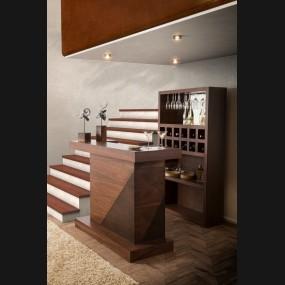 Mueble bar modelo PMB0004
