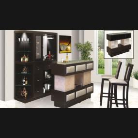 Mueble bar modelo PMB0018
