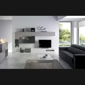 Salón modelo PSA0004