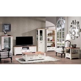 Salón modelo PSA0005