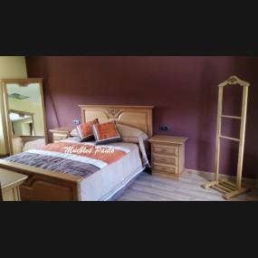 Dormitorio modelo TDO0003