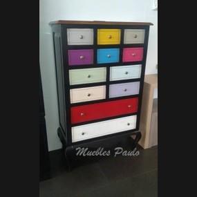 Mueble auxiliar modelo EAP0028