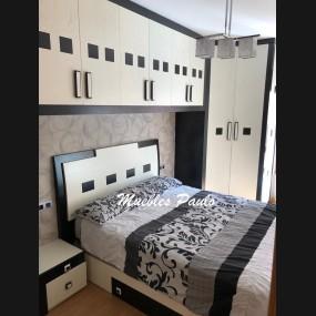 Dormitorio modelo TDO0004