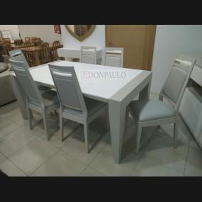 Comedor modelo ECO0003