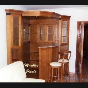 Mueble bar modelo TMB0003