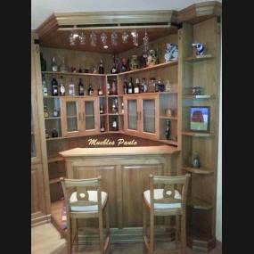 Mueble bar modelo TMB0004