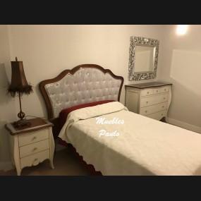 Dormitorio modelo TDO0007