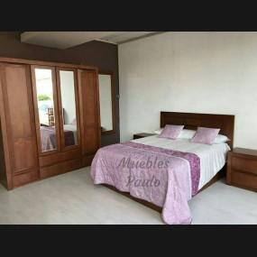 Dormitorio modelo TDO0008