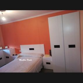 Dormitorio modelo TDO0009