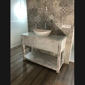 Mueble de baño modelo TBA0006