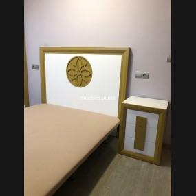 Dormitorio modelo TDO0012