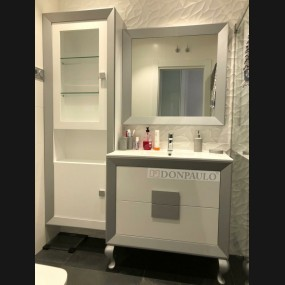 Mueble de baño modelo TBA0009