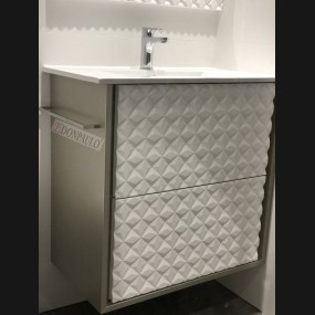 Mueble de baño modelo TBA0011